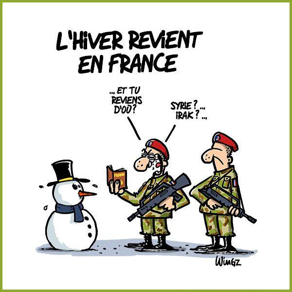 """Résultat de recherche d'images pour """"neige humour"""""""