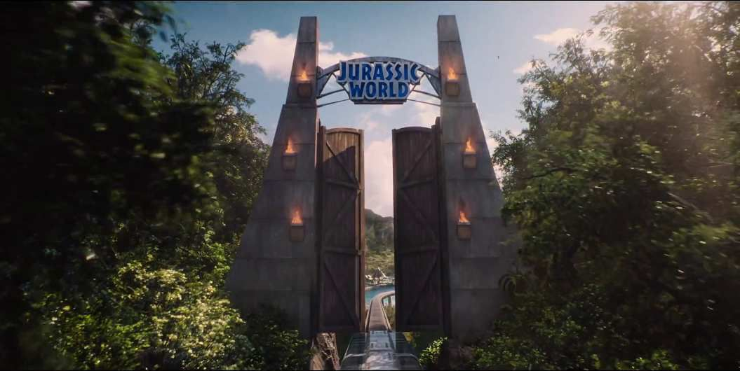 Jurassic World: un film giurassico