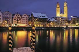 Magic dreams: one night in Zurigo