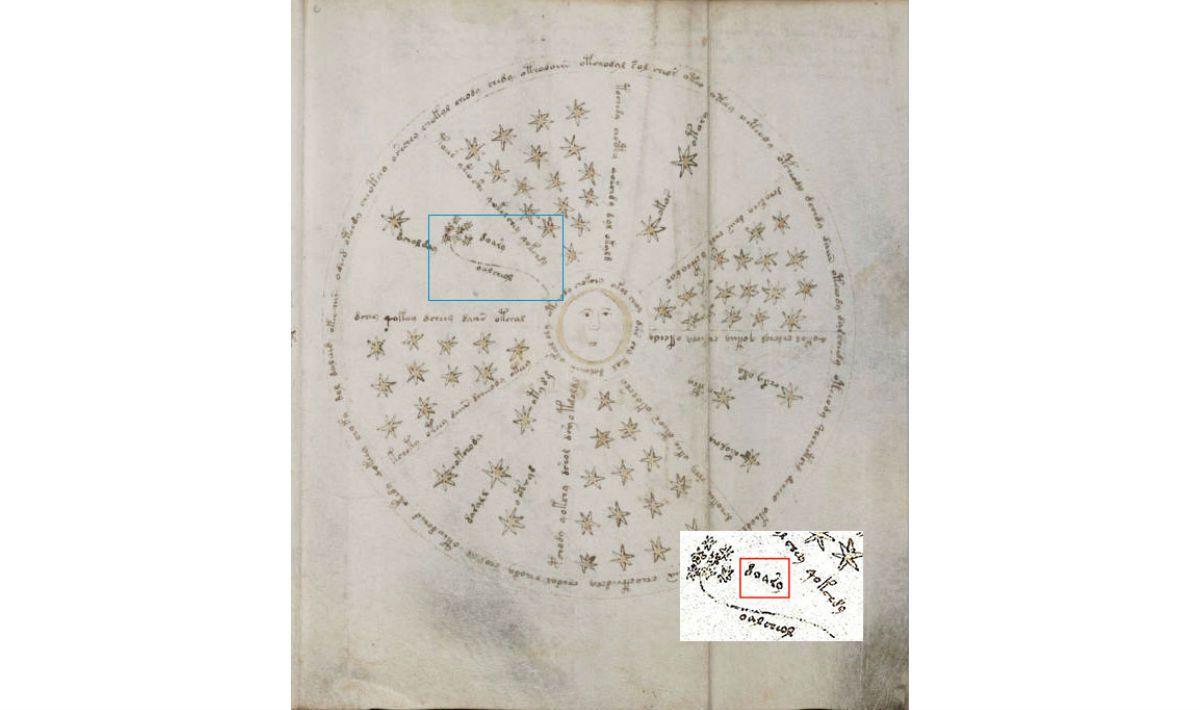 Il Manoscritto Voynich