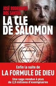 La clé de Salomon - dos Santos, J. R.