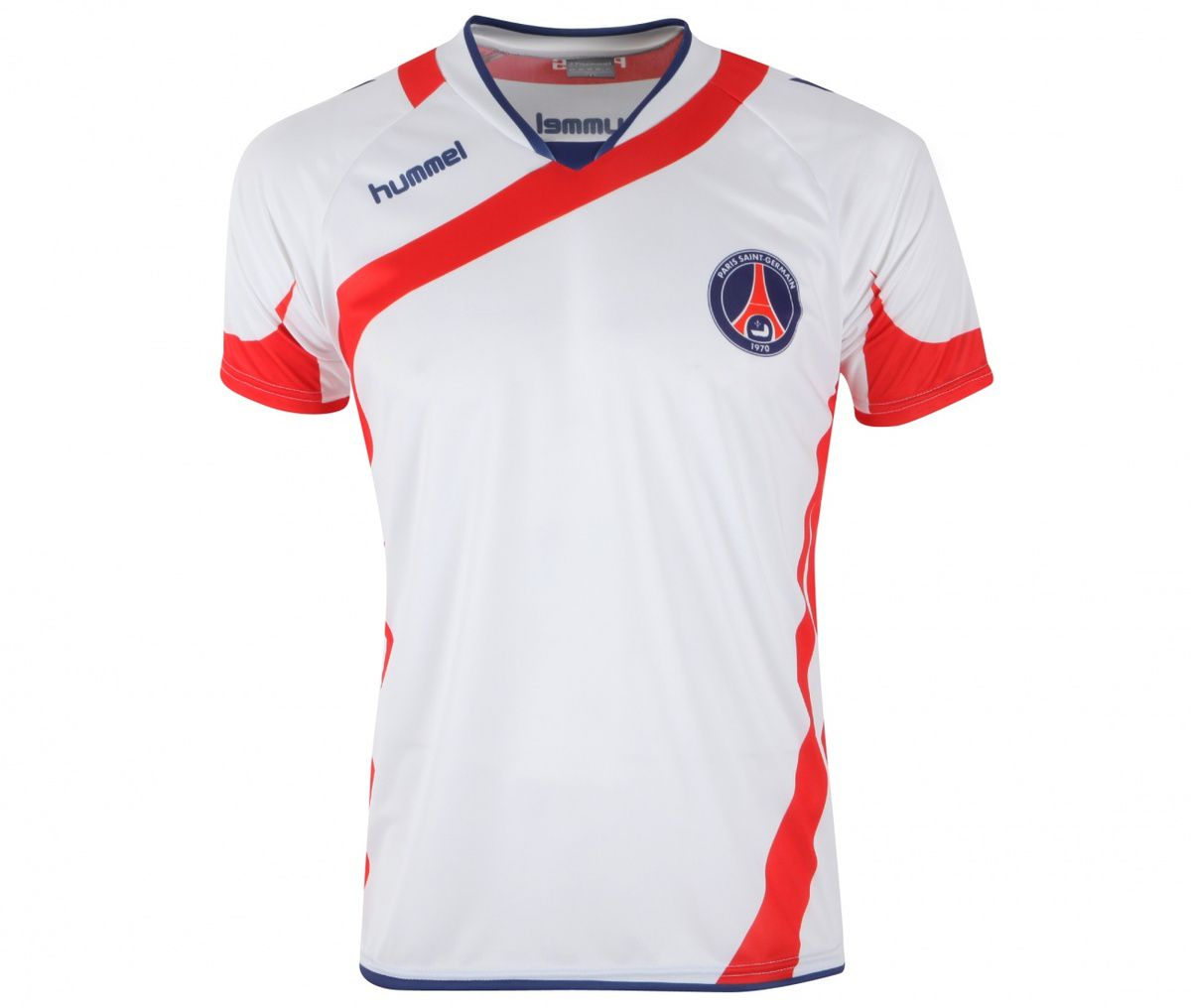 Maillot 2011/2012 PSG away