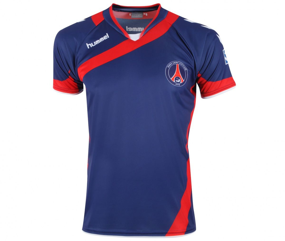 Maillot 2011/2012 PSG home