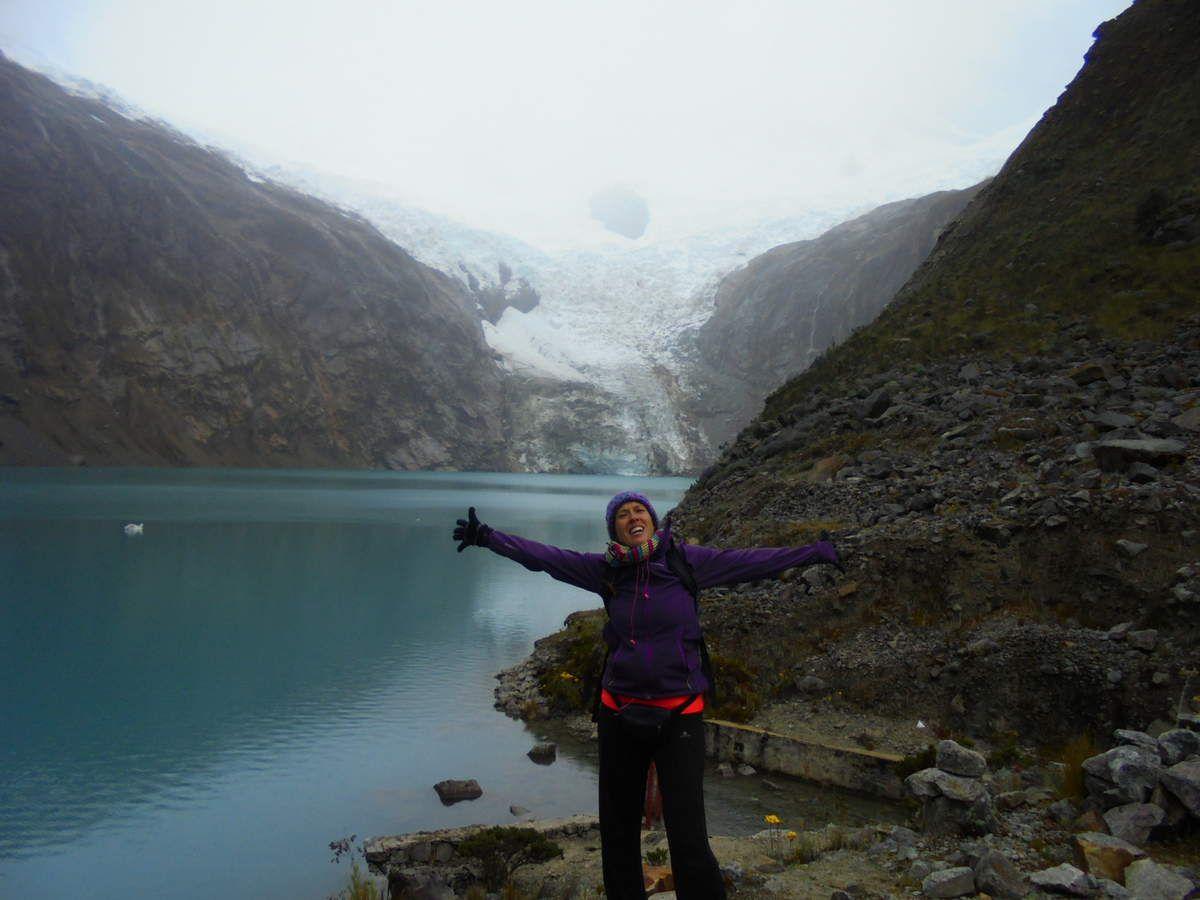 Perou: Huaraz et le trek infernal :)