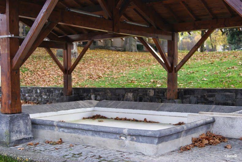 Pérignat-les-Sarliève parc de la mairie
