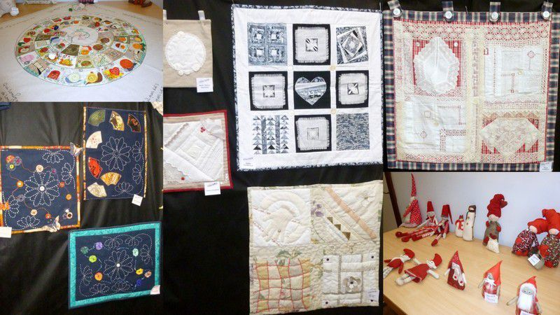 Exposition Patchwork
