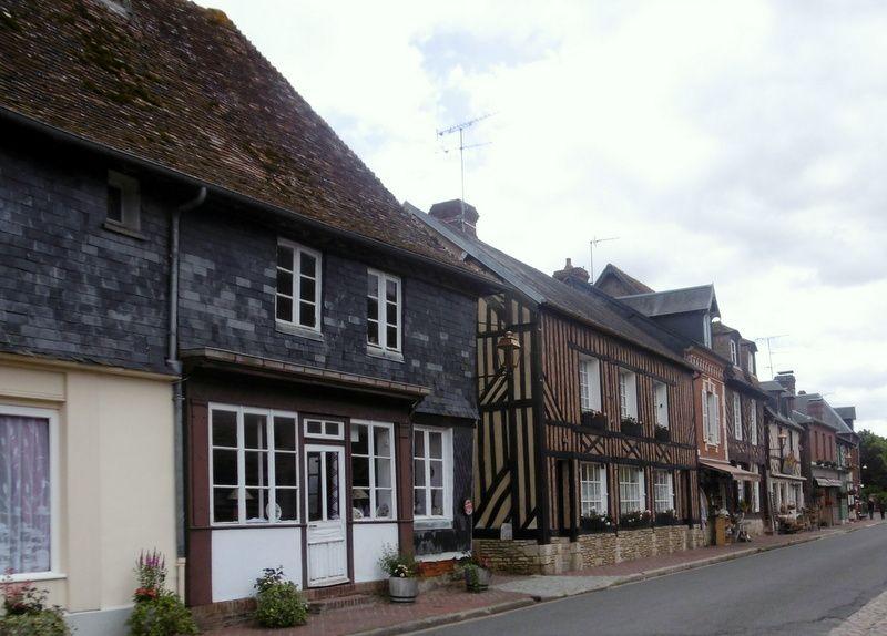 Normandie Suite