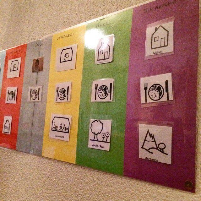 Les pictogrammes de Jajaja