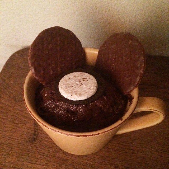 La mousse au chocolat qui fait du bien
