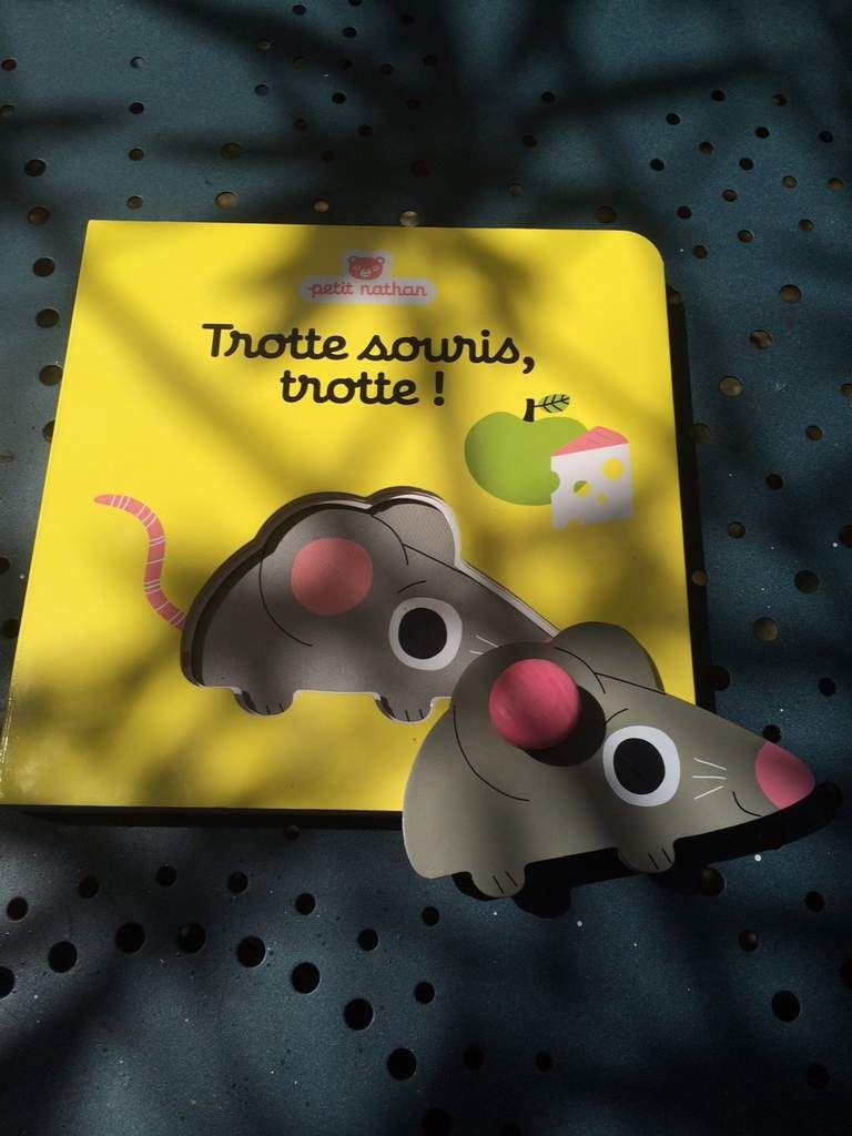 Des livres pour les petits et les moins petits