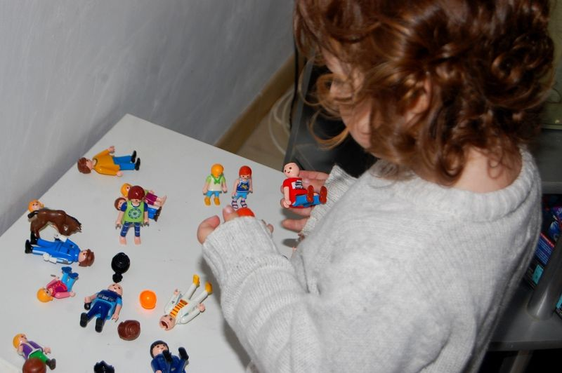 En avant les histoires avec Nesquick et Playmobil (Giveaway)