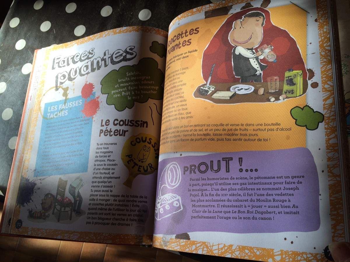 Des livres pour petits et grands enfants curieux
