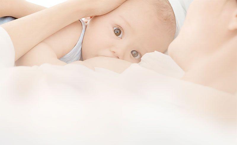 De la digestion de bébé et autres petits tracas