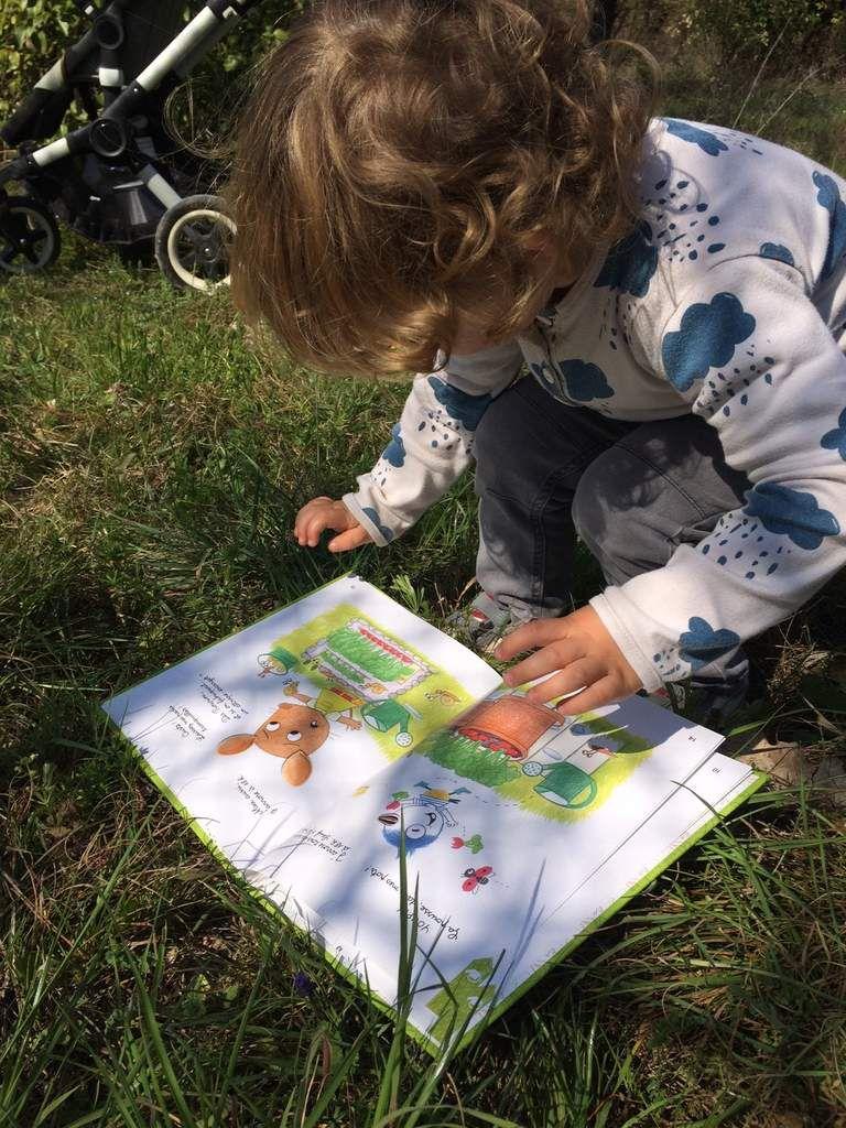 Des revues nature pour les enfants