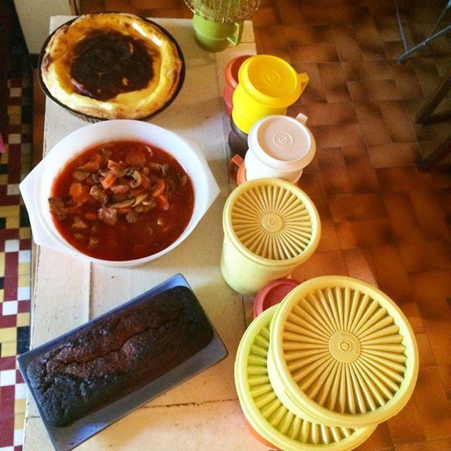 Procductivité culinaire maximum