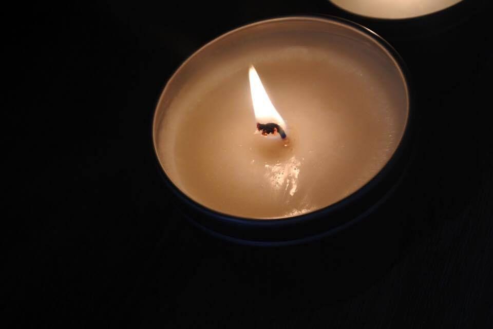 Des bougies ecologiques, artisanales et qui sentent bon