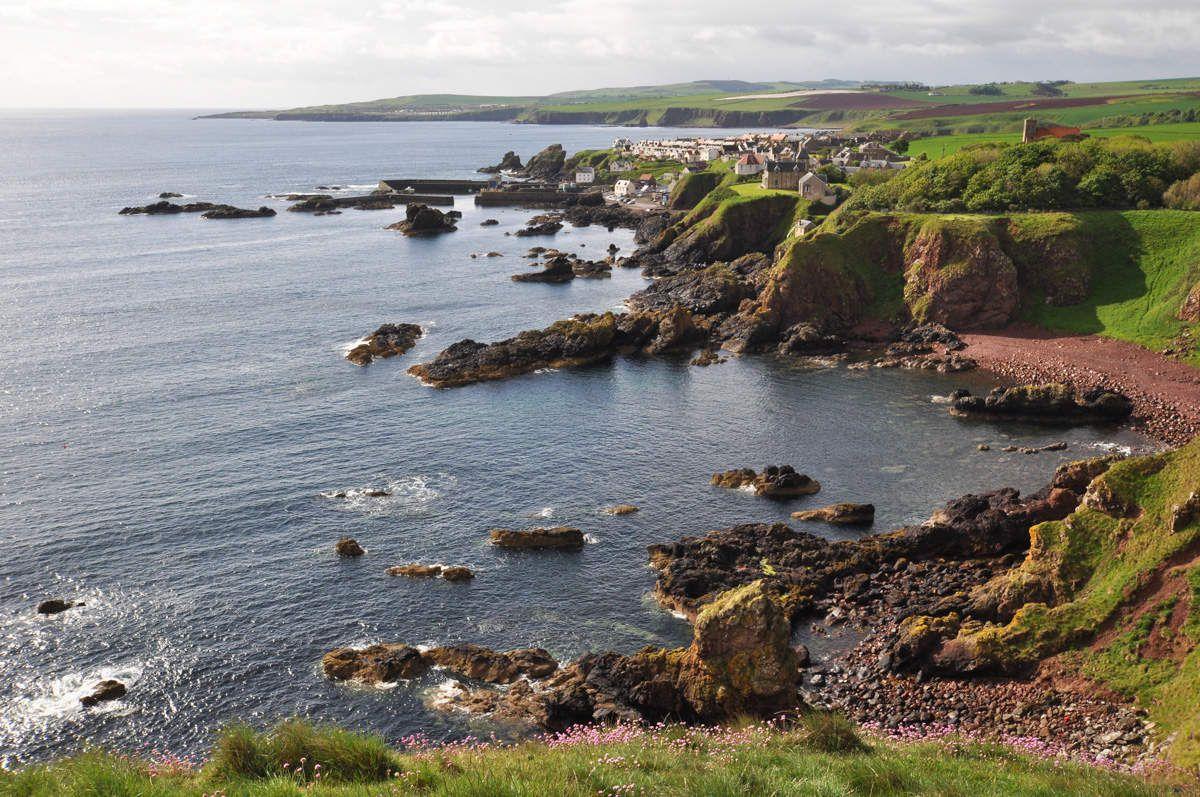paysages ecossais