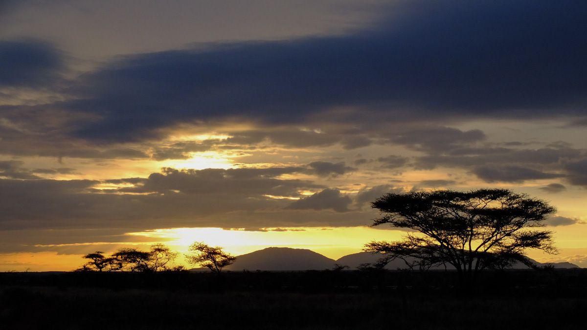 Couleurs- Kenya