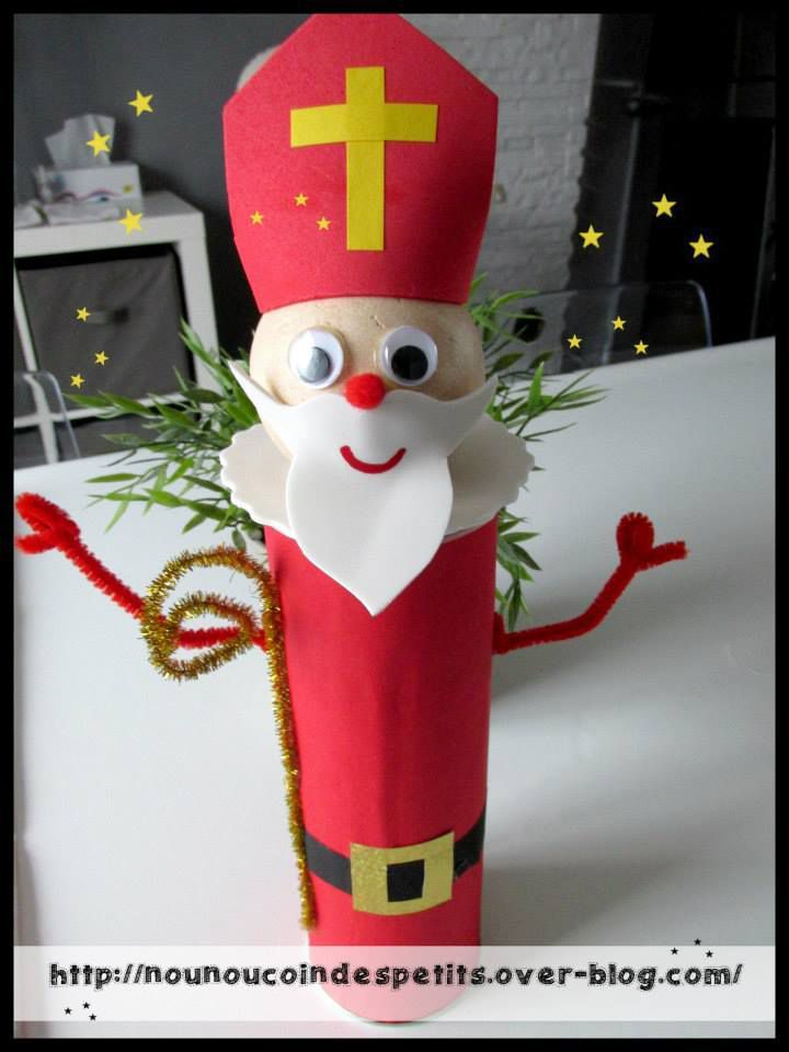 .. SAINT NICOLAS .. &quot&#x3B; set de table étoile &quot&#x3B;