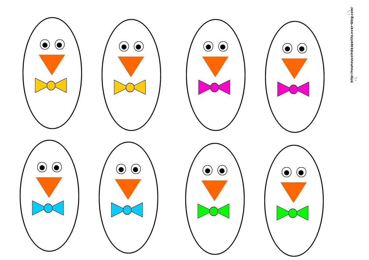 .. Pingouin sur la banquise ..