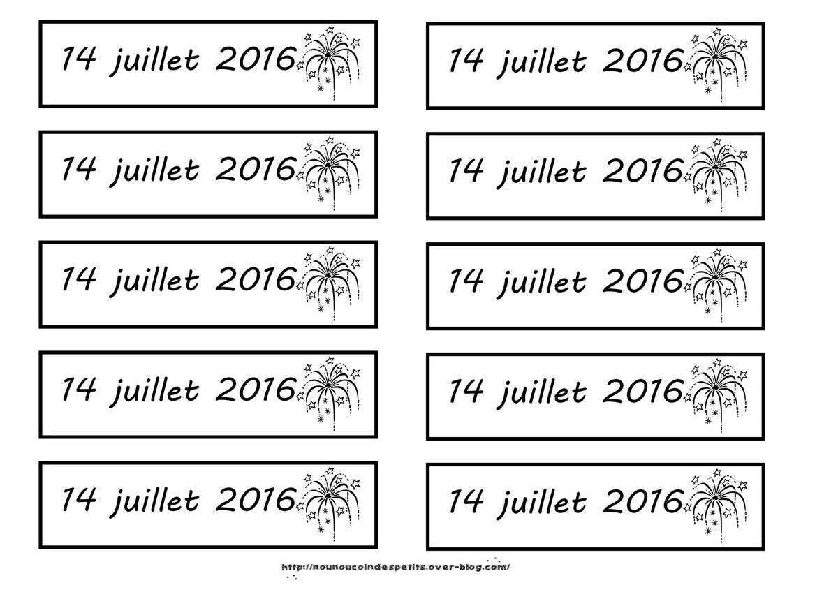 .. Feu d'artifice 14 juillet ..