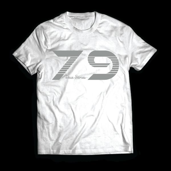 Deux-Sèvres - Département - 79 - disponible en T-shirt, débardeur, sweatshirt, casquette, mug, tasse, sac, bag, badge, body, etc...