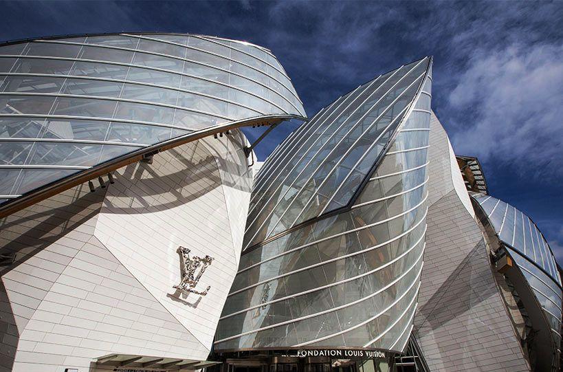 Tarif spécial à la Fondation Louis Vuitton