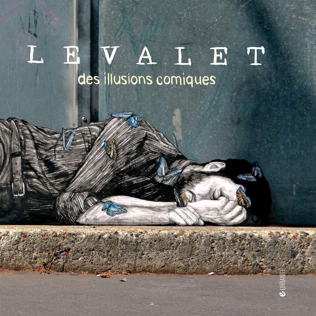 Revoilà Levalet !