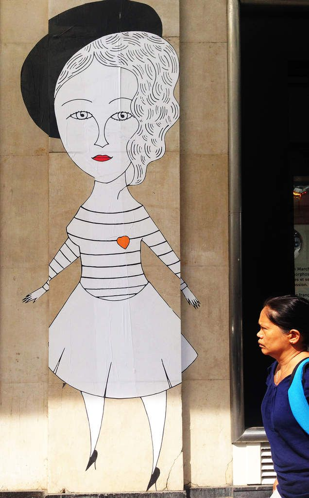 © Fred le Chevalier
