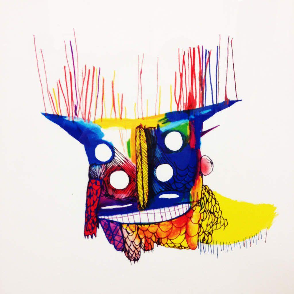 8 des œuvres présentées à la galerie Artistik Rézo, vendues à 60 €/pièce - © Bault