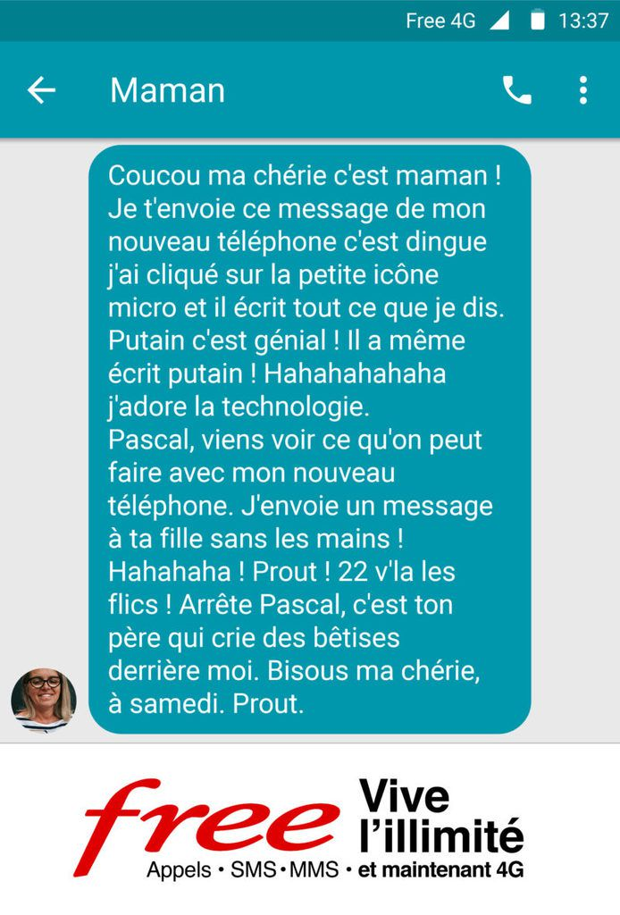 Prout ?
