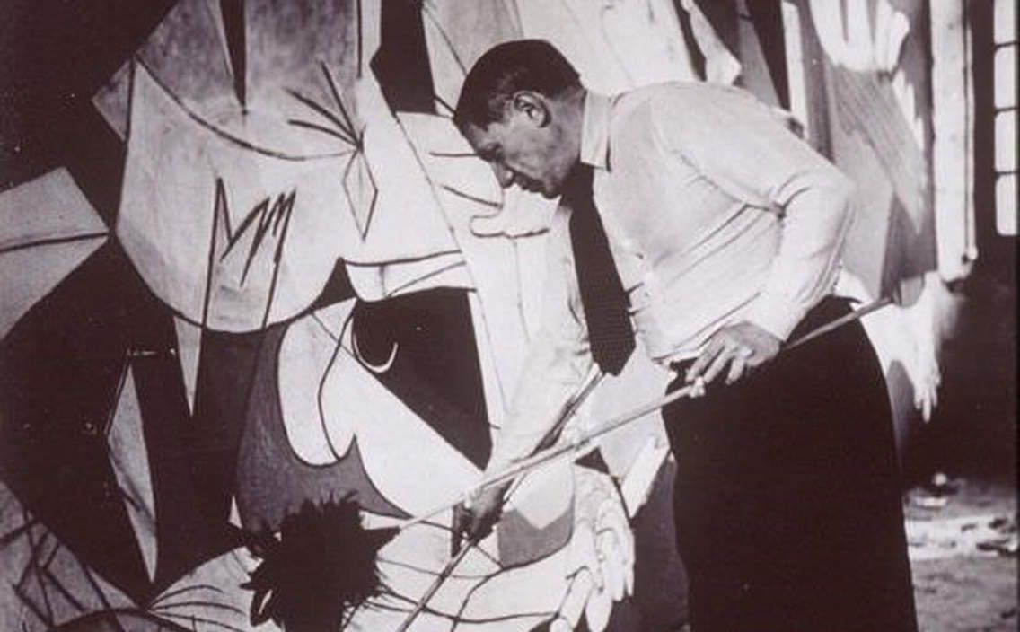 Il y a 80 ans, Guernica !