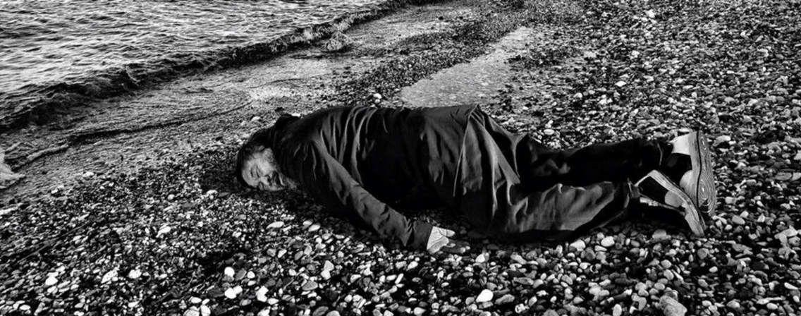 Ai Wei Wei, toujours tourmenté par les réfugiés