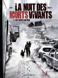 Critique La Nuit DesMorts Vivants [BD]