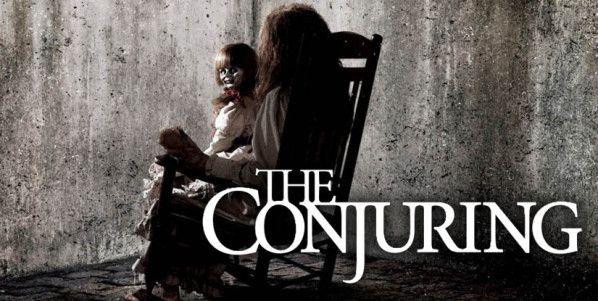 James Wan confirmé pour Conjuring  2 !