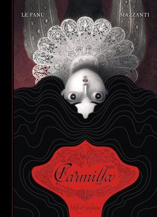 Critique Carmilla