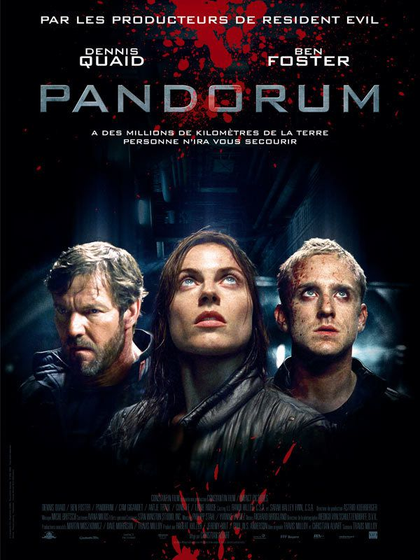 Critique Pandorum