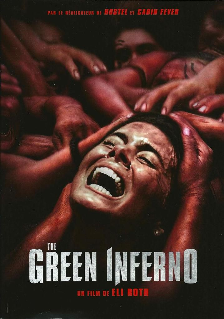 Critique The Green Inferno