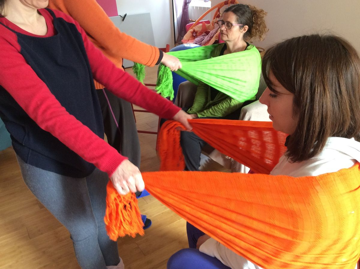 Formations Rebozo