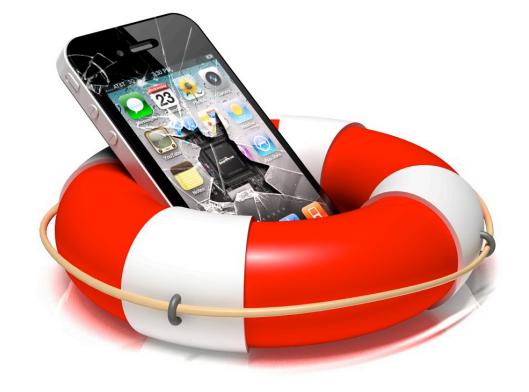 # StartUp 9 : Donnez une nouvelle vie à votre Smartphone !
