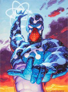 Spider-Cosmic