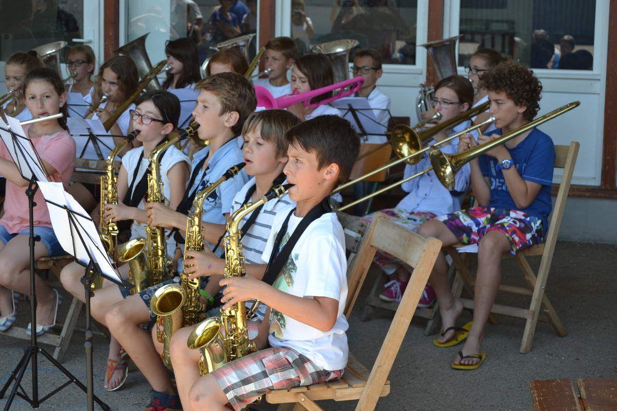 Jazz à table . Festival de Casteljaloux