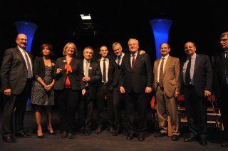 ACTUALITE: Elections départementales 2015. Soutien de Jean-Pierre Spilbauer et Gilles Carrez à Sabine Patoux et Emmanuel Gilles de la Londe