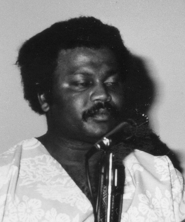 Jean Paul firmant 1981