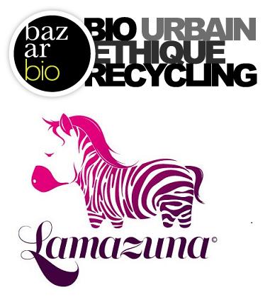 Commande Bazar Bio &amp&#x3B; Lamazuna