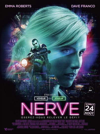 Nerve, Blood Father &amp&#x3B; Mechanic : Resurrection