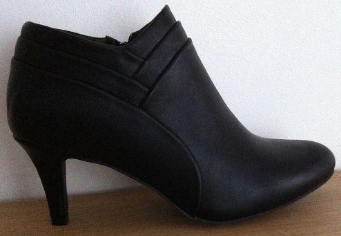 Du côté des chaussures !