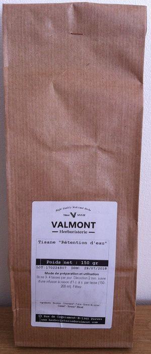 Herboristerie du Valmont : commandes n°3, 4 et 5
