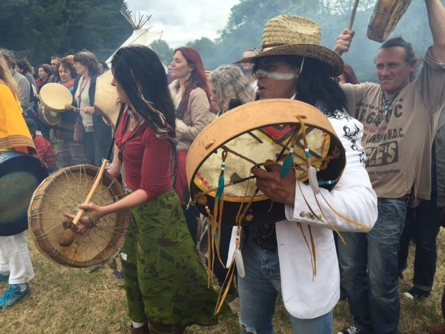 Rencontre wiccans