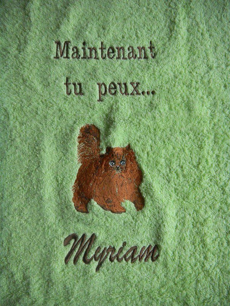 un grand bavoir pour Myriam , joyeux noël